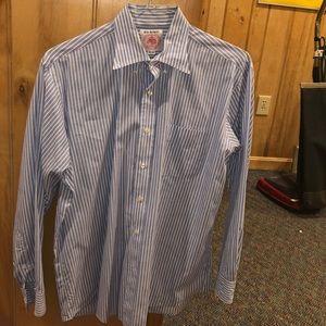 J.Press Buttondown Dress Shirt